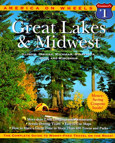 Great Lakes & Midwest: Includes Illinois, Indiana, Michigan, Minnesota, Ohio, and Wisconsin