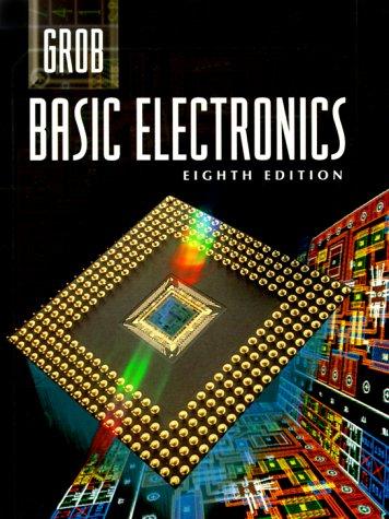 Grob: Basic Electronics 9780028022536