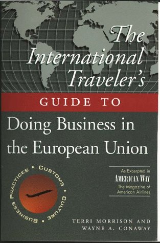 Guide to Doing Business in Europe