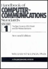 Handbook for Computer Communications: Standard
