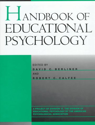 Handbook of Research on Educational Psychology