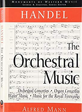 Handel: The Orchestral Music
