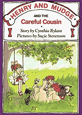Henry and Mudge and the Careful Cousin: The Thirteenth Book of Their Adventures