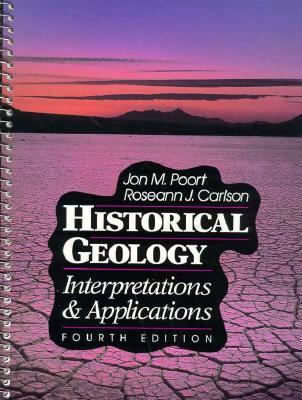 Historical Geology: Interpretations & Applications