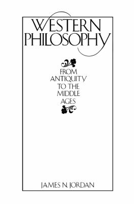 History of Western Philosophy 9780023614507