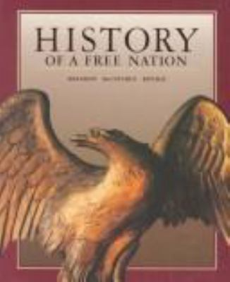 History of a Free Nation, Student Edition
