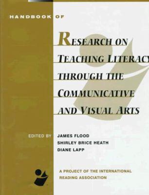 Hndbk. of Research on Teaching Literacy Through Visual(1 Vol.)