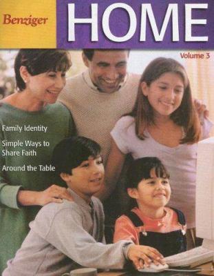 Home: Volume 3