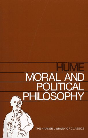 Hume's Moral and Political Philosophy