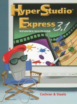 HyperStudio Express 3.1 for Macintosh/Windows