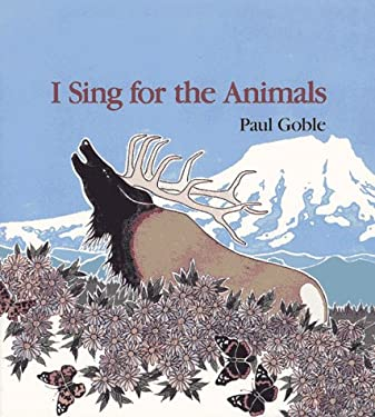 I Sing for the Animals