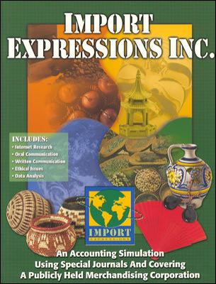 Import Expressions Inc.