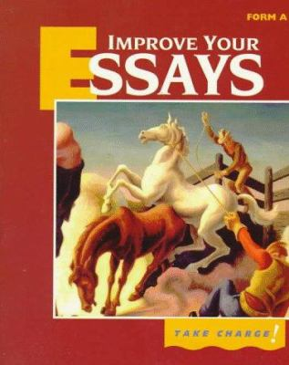 Improve Your Essays