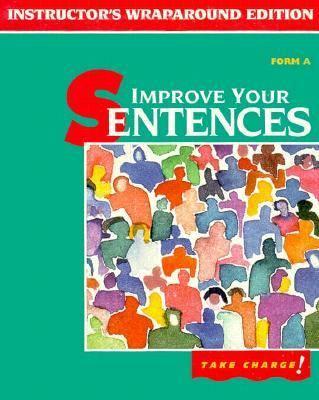 Improve Your Sentences
