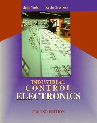 Industrial Control Electronics 9780024248640
