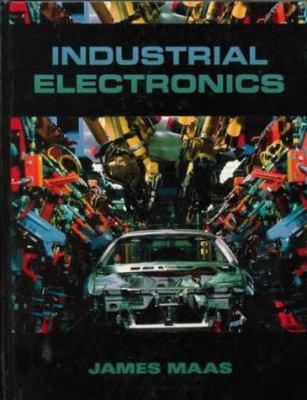 Industrial Electronics 9780023730238