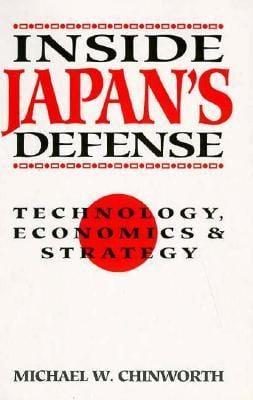 Inside Japan's Defense (H)