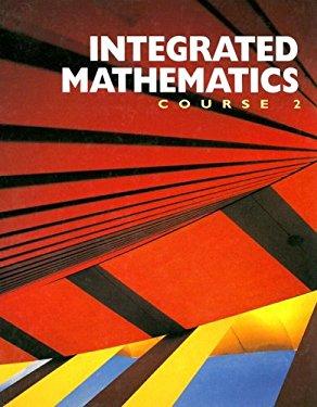 Integrated Mathematics Course 2