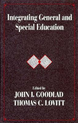 Integrating General & Special Education