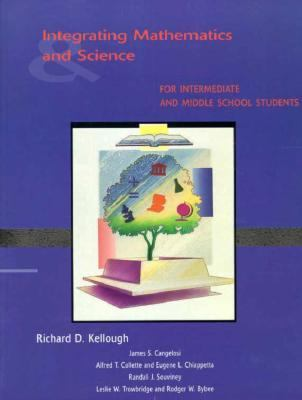 Integrating Mathematics and Science for Intermediate and Middle School Students
