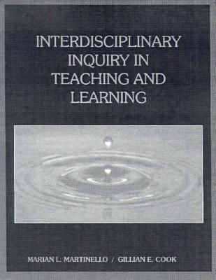 Interdisciplinary Inquiry in Teaching & Learning