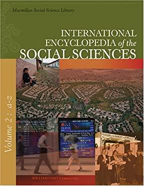Intl Ency Scl Sci 2 9v 9780028659657
