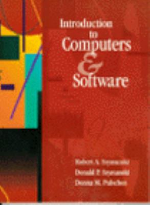 Introduction to Computers & Software