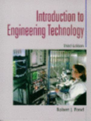 Introduction to Engineering Technology 9780023960413