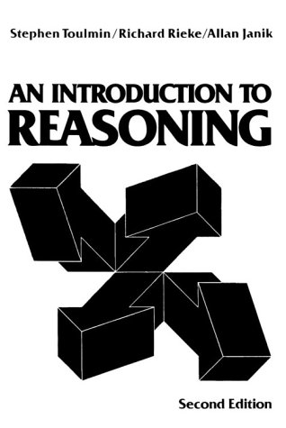 Introduction to Reasoning 9780024211606