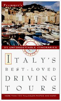 Italy's Best-Loved Driving Tours