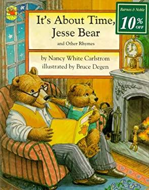 Jesse Bear