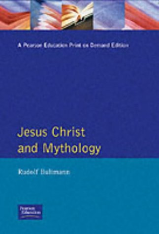 Jesus Christ and Mythology
