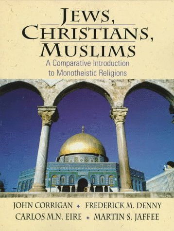 Jews, Christians, Muslims
