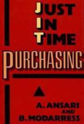 Just-In-Time Purchasing