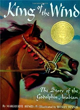 King of the Wind: The Story of the Godolphin Arabian 9780027436297
