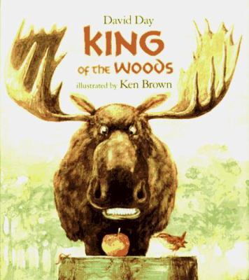 King of the Woods
