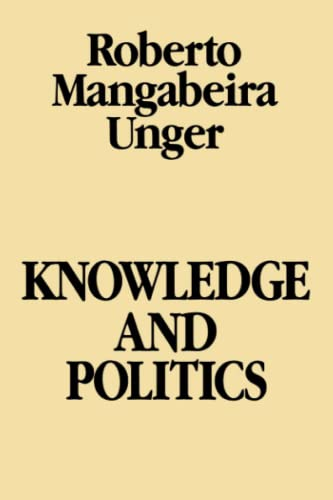 Knowledge & Politics