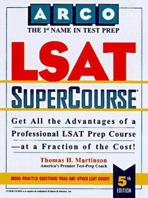 LSAT Supercourse