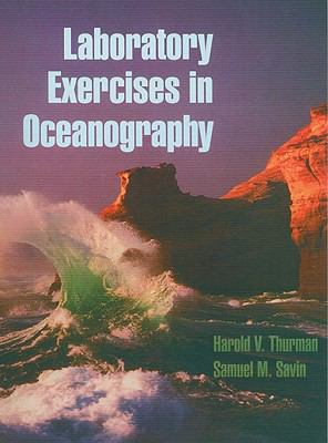 Laboratory Exercises in Oceanography - 4th Edition