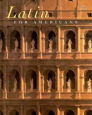 Latin for Americans: First Book 9780026409124