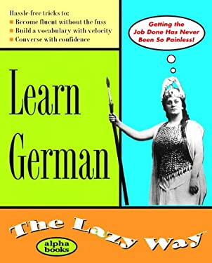 Learn German the Lazy Way