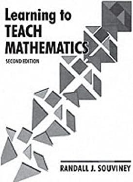 Learning to Teach Mathematics