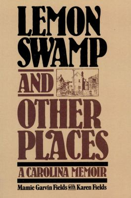 Lemon Swamp and Other Places