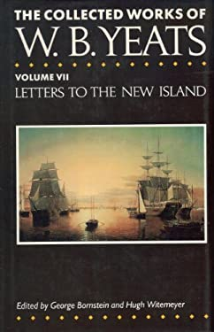 Letters to the New Island