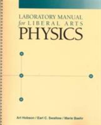 Liberal Arts Physics