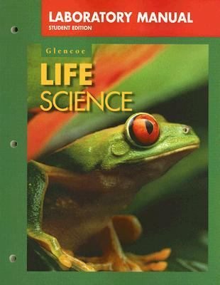 Life Science Laboratory Manual