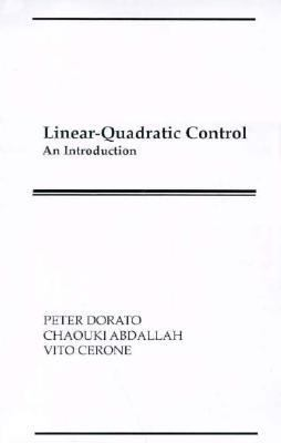 Linear-Quadratic Control
