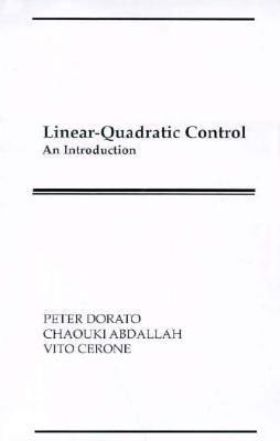 Linear-Quadratic Control