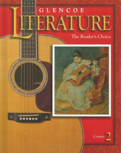 Literature: Course 2: The Reader's Choice