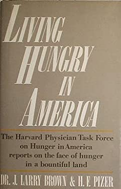 Living Hungry in America